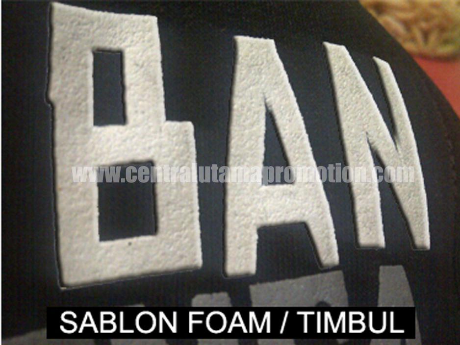 SABLON FOAM